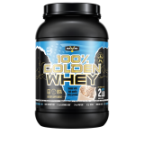 100% Golden Whey (908 г)